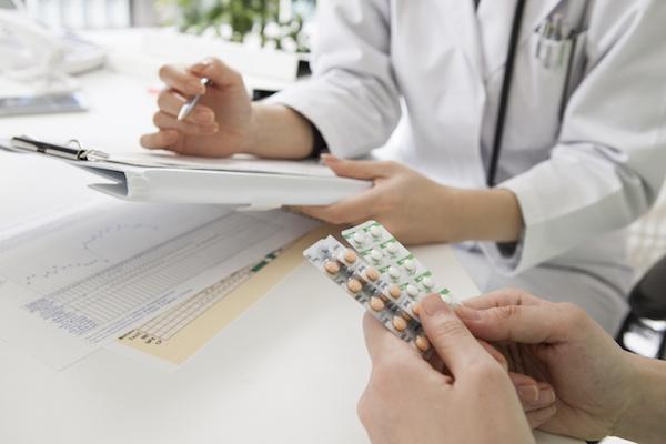 高脂血症の薬物治療