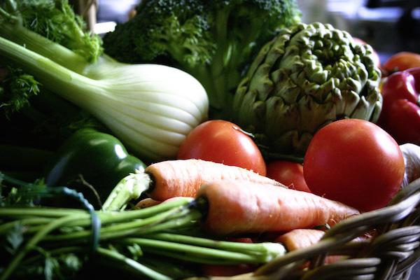 DASH食で増やす食品と減らす食品