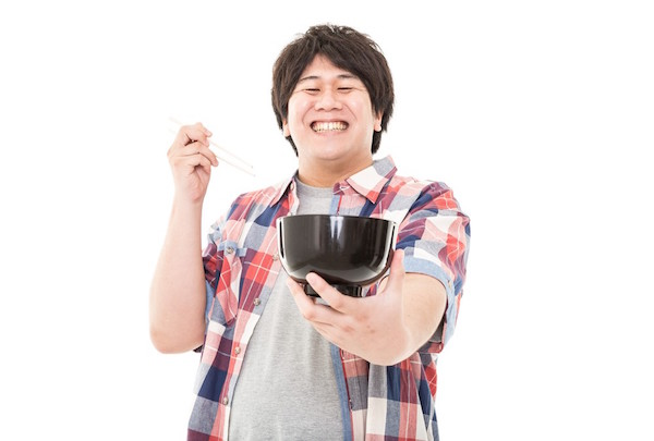 脂質異常になる食生活