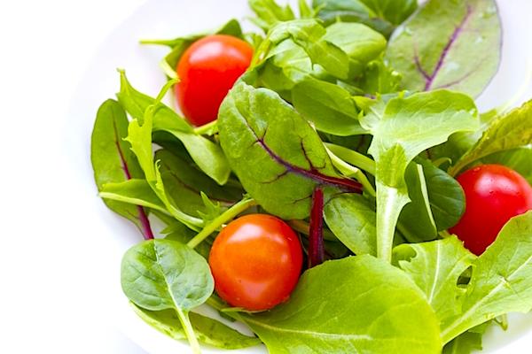 脂質異常症を改善する食事