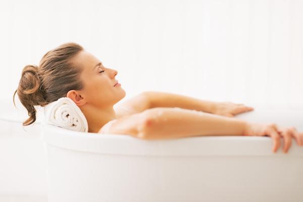 お風呂と高血圧の関係