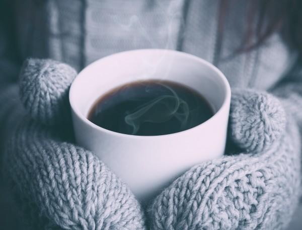 コーヒーと血圧の関係