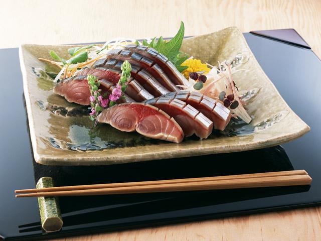 魚には良質なタンパク質とEPA・DHAが豊富に含まれる