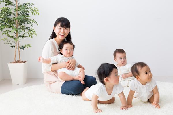 産後コミュニティ