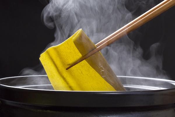 家庭で作る減塩醤油
