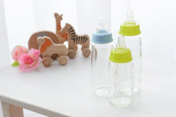 薬物治療の母乳への影響