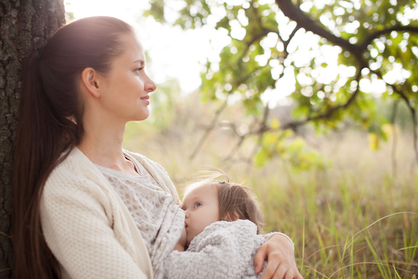授乳期の高血圧