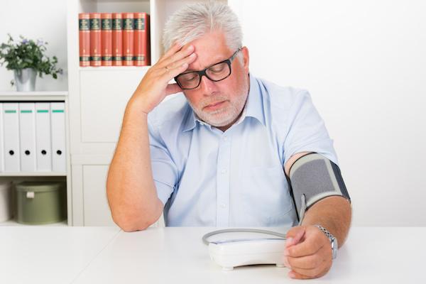 治療抵抗性高血圧
